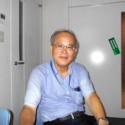 医療法人 協愛会 阿知須共立病院 事務部長 徳田幹夫 様